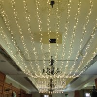 LED Fairy Lights for Hire
