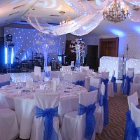 Private Events at Pennyhill Park Hotel