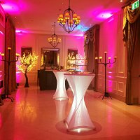 Events at Four Seasons Hotel