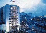Four Seasons Park Lane Hotel Hamilton Place, Park Lane, London, W1J 7DR