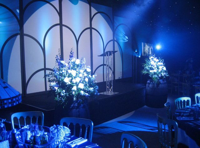 Themed Event production