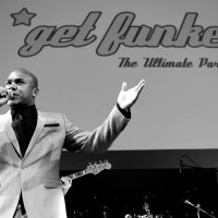 Get Funked to hire for weddings