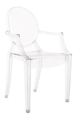 Ghost Arm Chair - JD26C