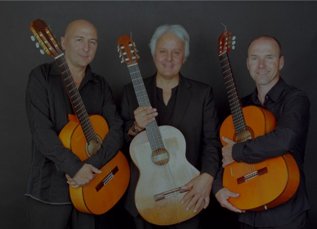 Gipsy Kings to hire
