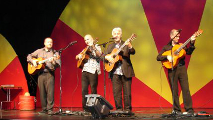 Gipsy Kings for events