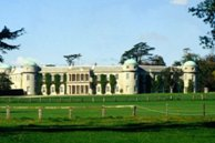 Goodwood House Hotel Goodwood, Chichester, West Sussex PO18 0PX