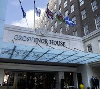 Grosvenor House Hotel 86-90 Park Lane, Mayfair, London, W1K 7AW
