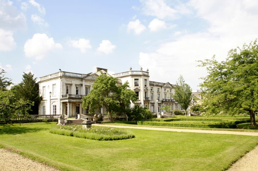 Grove House Froebel College, Roehampton Lane, Roehampton, London, SW15 5PJ