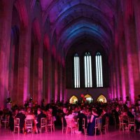Private Dinners at Guildford Cathedral