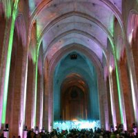 Private Events at Guildford Cathedral