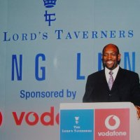 Ian Irving comedian for events