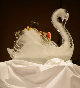 Ice Sculptures for events