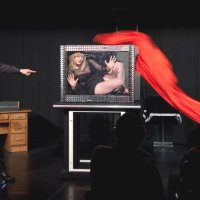 Become an illusionist team building activity