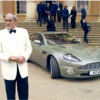 James Bond Stunt Show for events