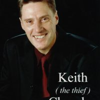 Keith the Thief for weddings