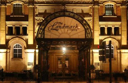 Landmark Hotel 222 Marylebone Road, London, NW1 6JQ