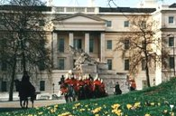 The Lanesborough Hyde Park Corner, London, SW1X 7TA