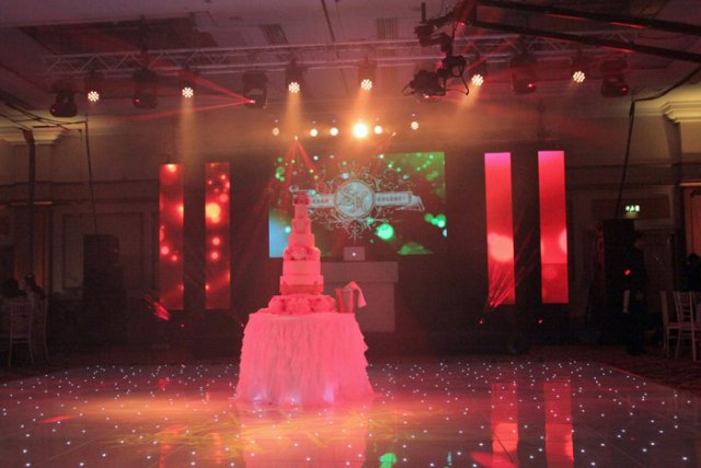 LED Screen Video Wall for Hire