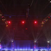 Lighting Production for Events