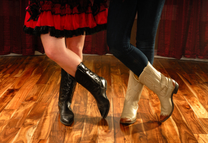 Line Dancing Texas Tornadoes for hire