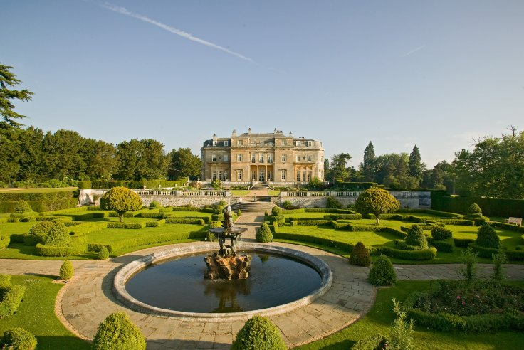 Luton Hoo Hotel, The Mansion House, Luton, Bedfordshire, LU1 3TQ