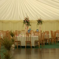 Marquees for Hire