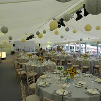 Wedding Marquees for hire