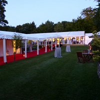 Wedding Marquees