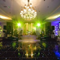 Metropolis to hire for events