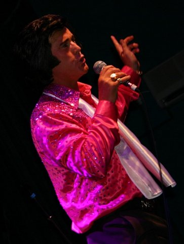 Neil Diamond Tribute for events