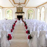 Wedding at Northbrook Park