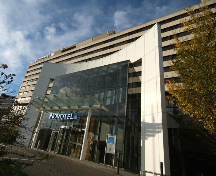 Novotel London West Hotel One Shortlands, Hammersmith, London W6 8DR