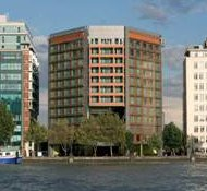 Park Plaza Riverbank London 18 Albert Embankment, London SE1 7TJ.