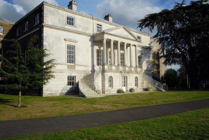 Parkstead House Holybourne Avenue, Roehampton, London, SW15 4JD