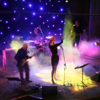 Pastiche band for events