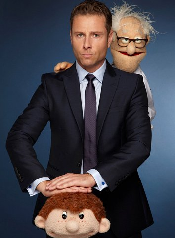 Paul Zerdin for weddings