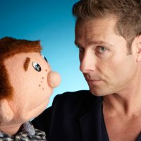Paul Zerdin ventriloquist for hire