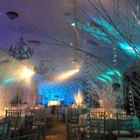 Themed events at Pennyhill Park Hotel