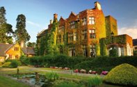 Pennyhill Park Hotel London Road, Bagshot, Surrey, GU19 5EU