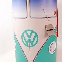 Camper Van Photobooth