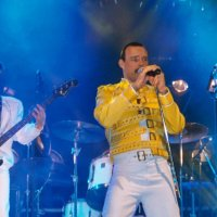 Queen Tribute to hire