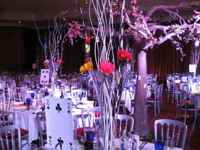 Themed Parties at Radisson Edwardian Heathrow