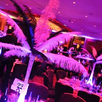 Private Events at Radisson Edwardian Heathrow