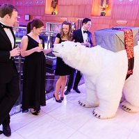 Themed Events at Radisson Edwardian Heathrow