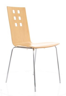 Remo Chair - DC03