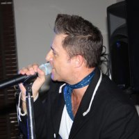 Robbie Williams Tribute to hire