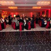 Corporate Parties at The Runnymede Hotel