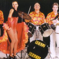 Yes Brazil Salsa Brazilian Latin for hire