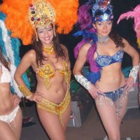 Yes Brazil Salsa Brazilian Latin for events