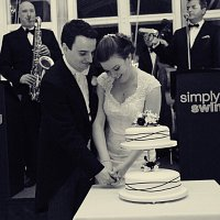 Simply Swing Band to hire for events